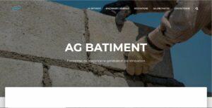 AG-Bâtiment